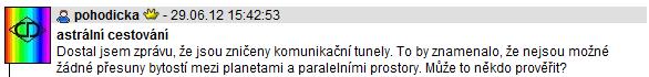 Magor Pohodička
